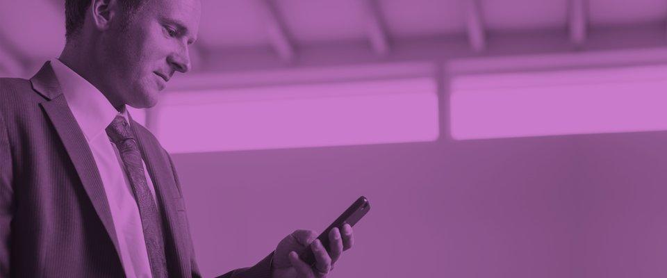 Wilt u één aanspreekpunt voor al uw vragen over telefonie?